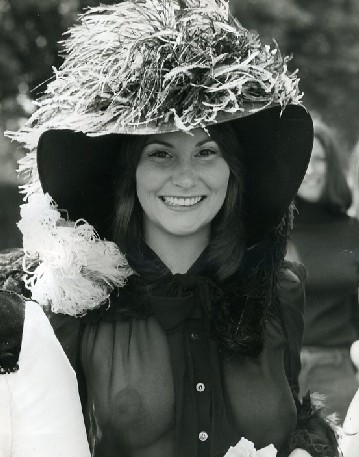 The Real Linda Lovelace Young