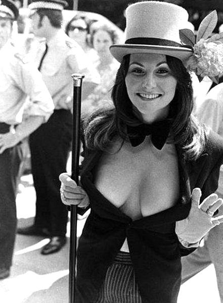 linda_lovelace_royal_ascot_races_england