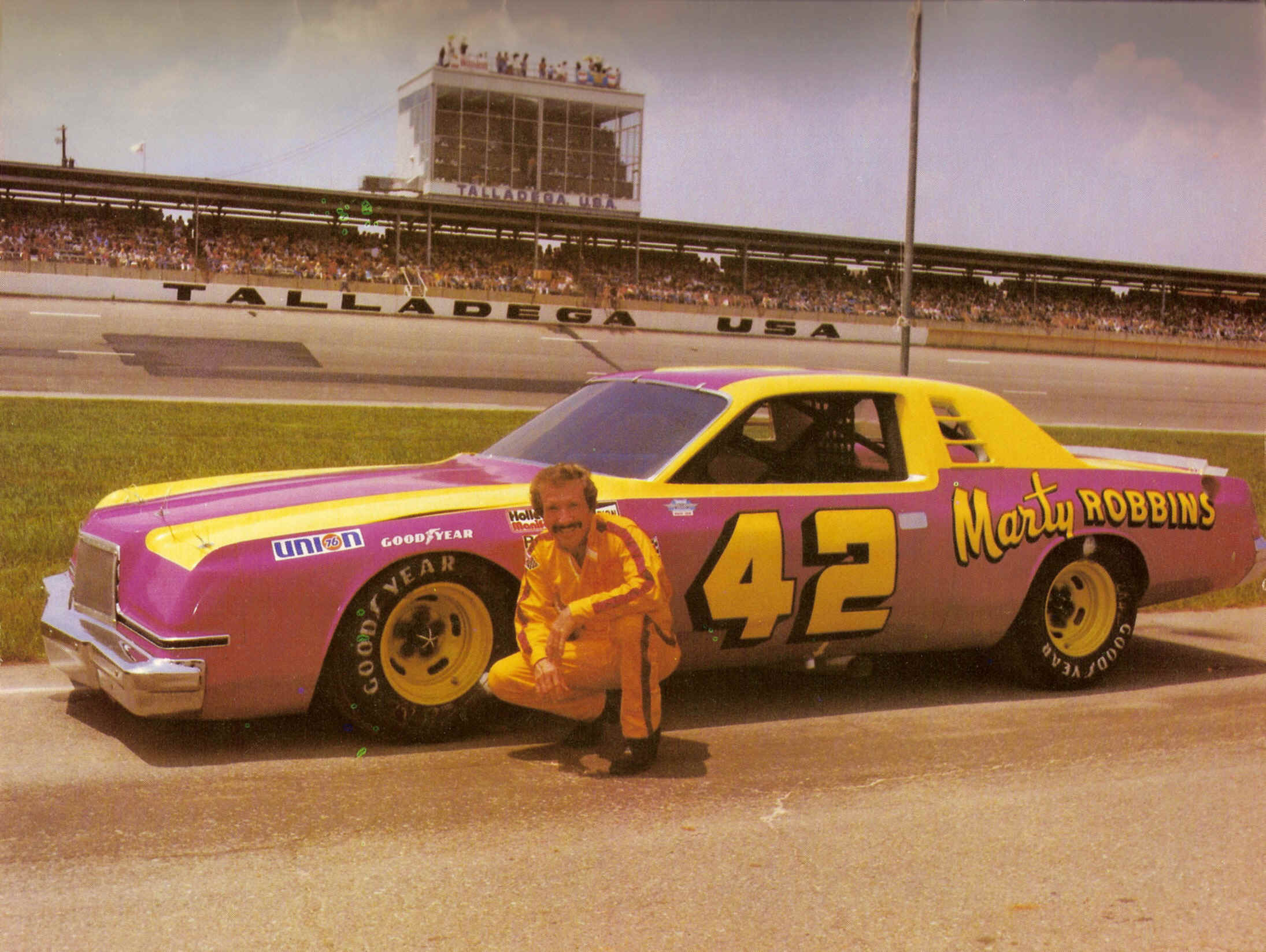 The Return Of Marty Robbins 171 Autoculture