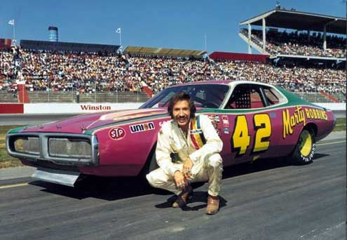 Big Iron How Marty Robbins Became A Nascar Legend The